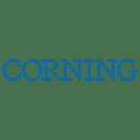 High QA Customer - Corning Logo