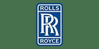 High QA Customer - Rolls Royce Logo